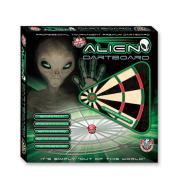 Alien Bristle Dartboard - Official Tournament 2