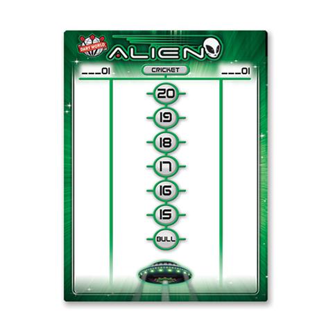 Alien Medium Dry Erase
