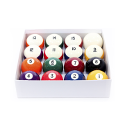 Aramith Crown Billiard Ball Set