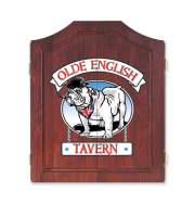 Bulldog Olde English Tavern 1
