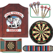 Bulldog Olde English Tavern Kit 2