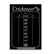 Cricketeer Large Black Chalkboard