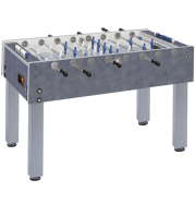 Garlando G-500 Weatherproof Outdoor Foosball