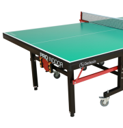 Garlando Pro Indoor Tennis Table 1