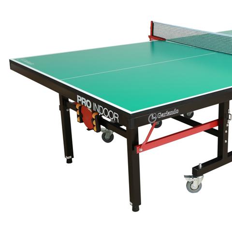 Garlando Pro Indoor Tennis Table 1