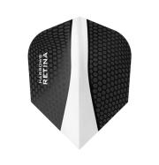Retina Standard Black & White