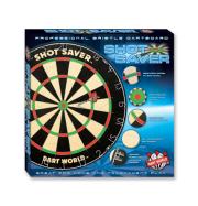 Shot Saver Bristle Dartboard 2