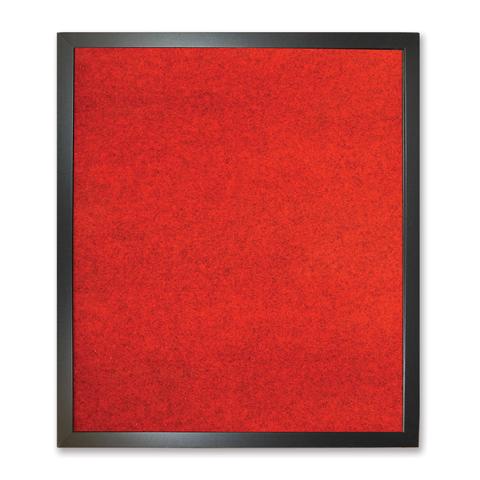 Standard BackBoard – Red