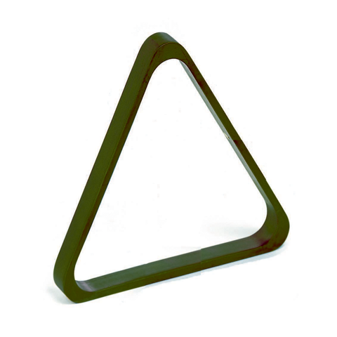 Wood Triangle, Black
