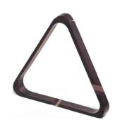 Wood Triangle, Mahogany